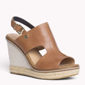 Wedges from Tommy Hilfiger online
