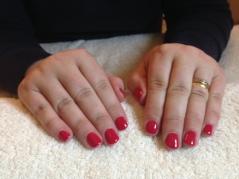 Gel nails 4