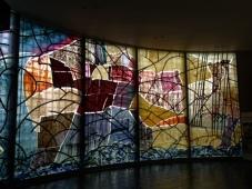 Ionad Wall